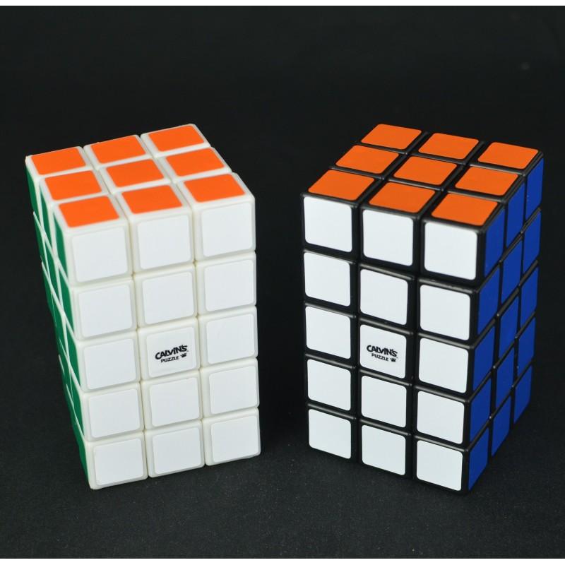 Calvin's 3x3x5