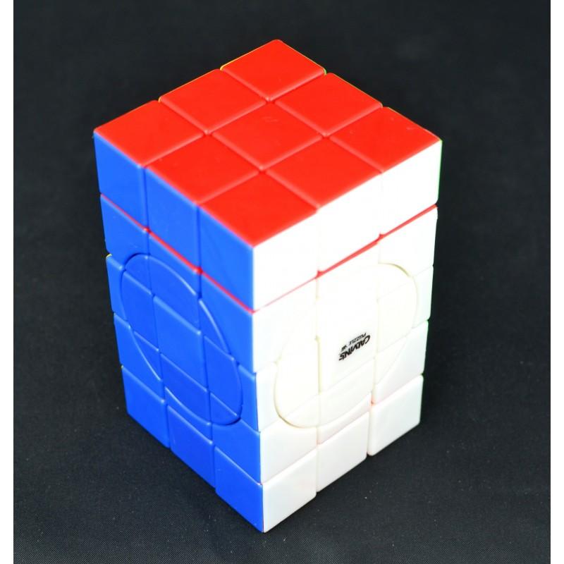 Calvins 3x3x5 Super Cuboide