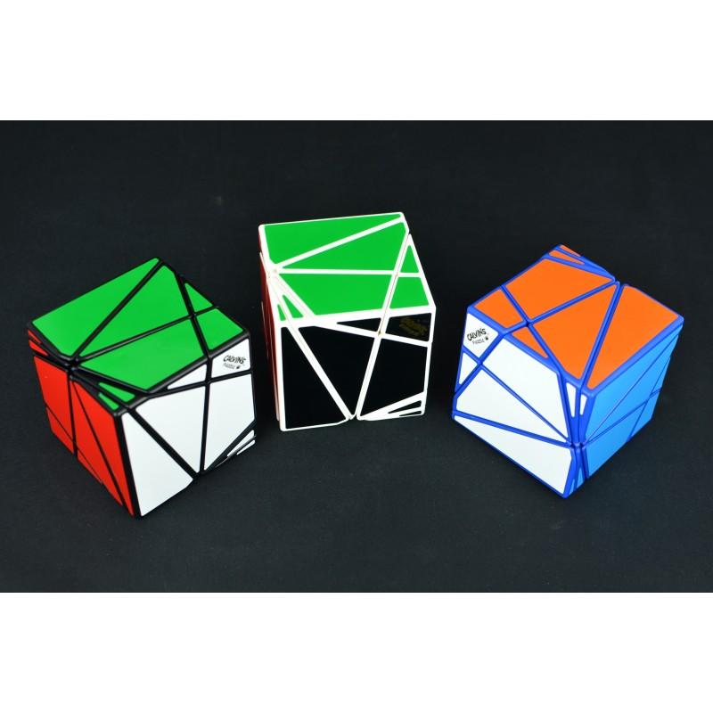 Pitcher Insanity Cube