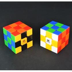 DaYan ZhanChi Stickerless