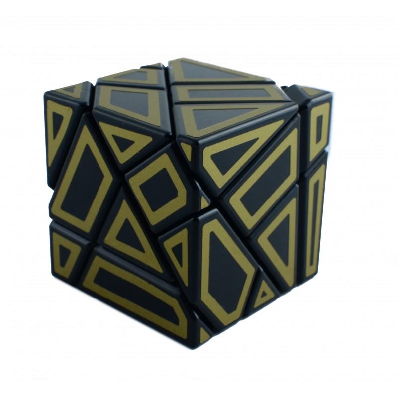 Meffert's Ghost Cube