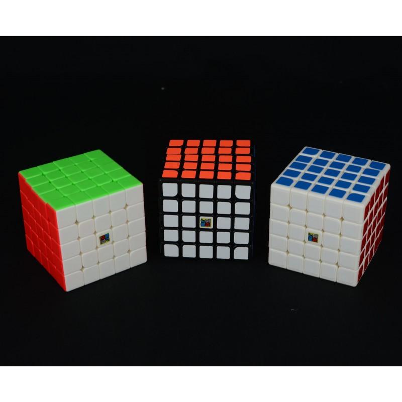 MoFang JiaoShi 5x5 MF5S