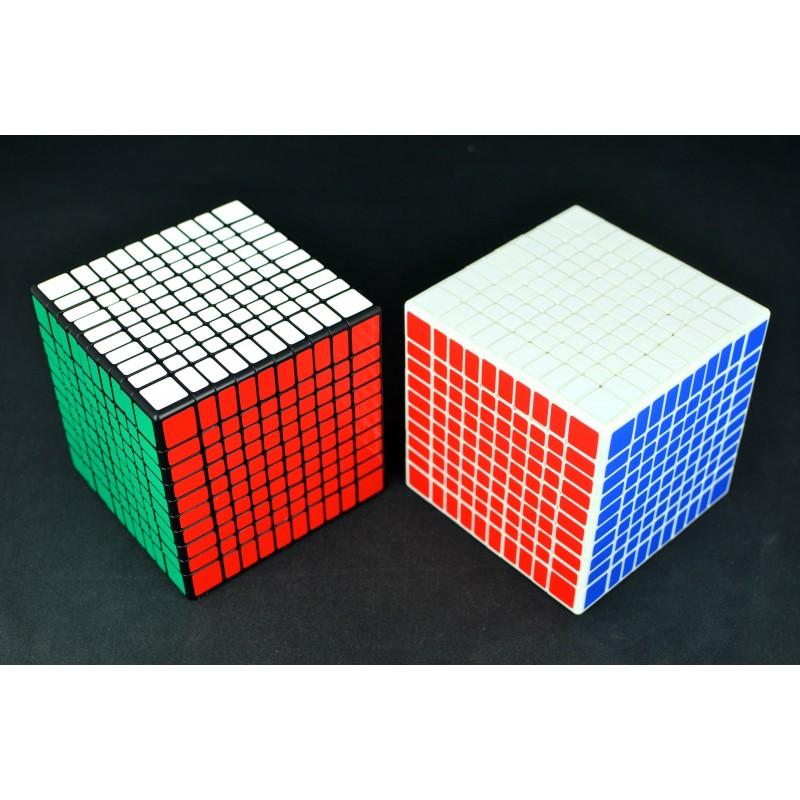 Shengshou 10x10x10