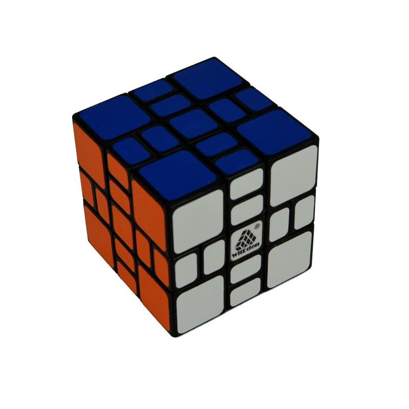 WitEden 3x3x3 Mixup Plus
