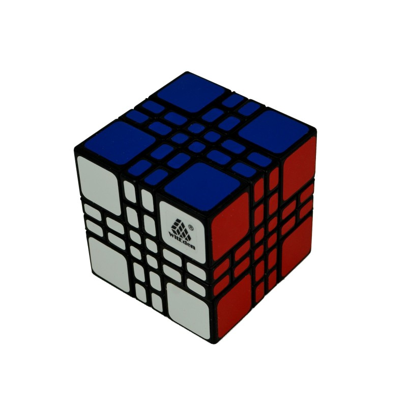 WitEden 4x4 Mixup Plus