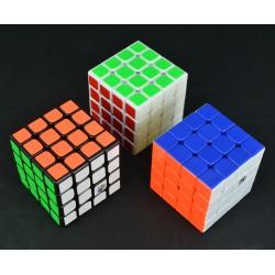 YuXin 4x4x4