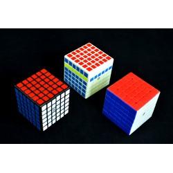 Yuxin Red 6x6