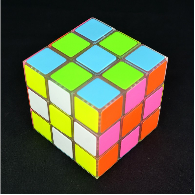 YuXin Super Big 3x3