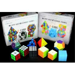 Z-Cube Pack Cubos de Rubik