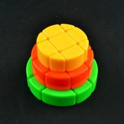 YuXin 3x3 Cake Cube
