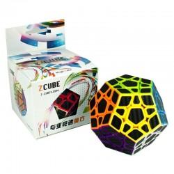 Z-Cube Megaminx Fibra de...