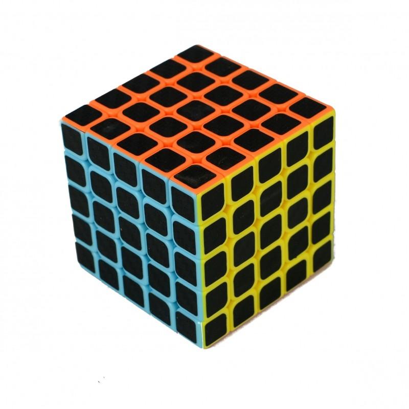 Z-Cube 5x5 Fibra de Carbono