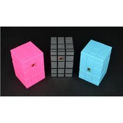CubeTwist Siamese Conjoined...