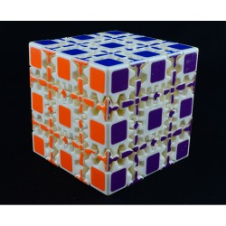 Gear Cube 5x5