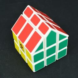 Cubo Rubik 3x3 Versión Casa...