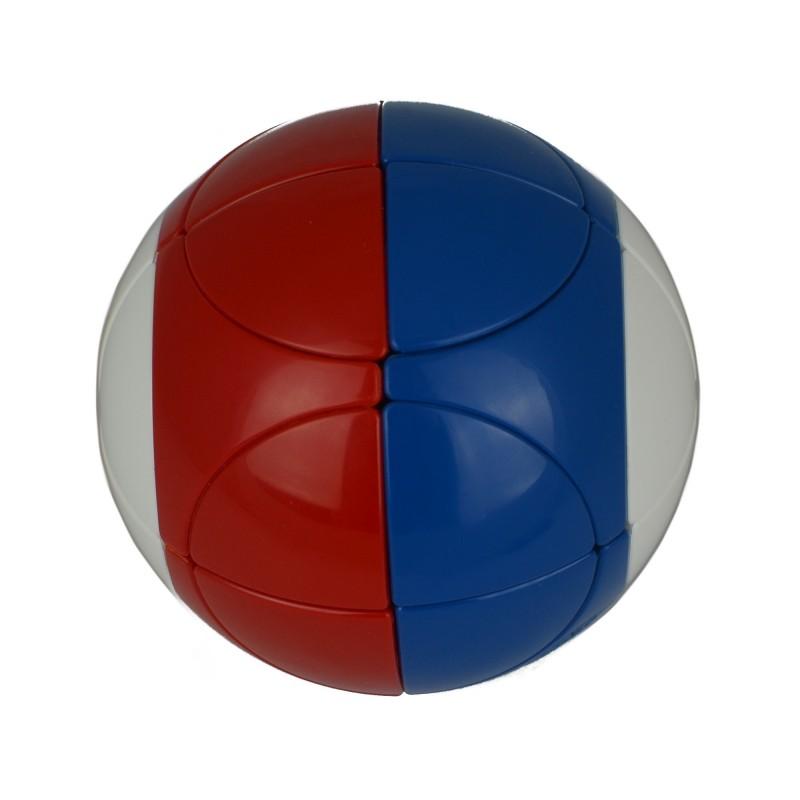 Esfera Marusenko 3 colores, Nivel III