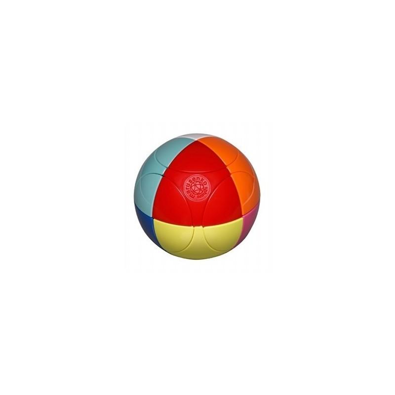 Esfera Marusenko 8 Colores triangular, Nivel V