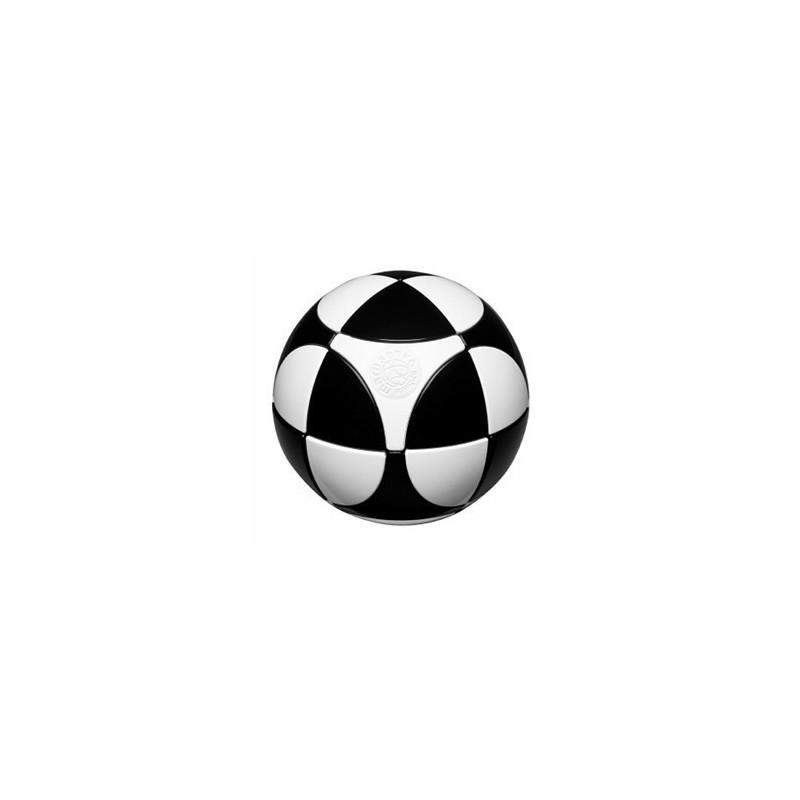 Esfera Marusenko Blanca y Negra, Nivel I