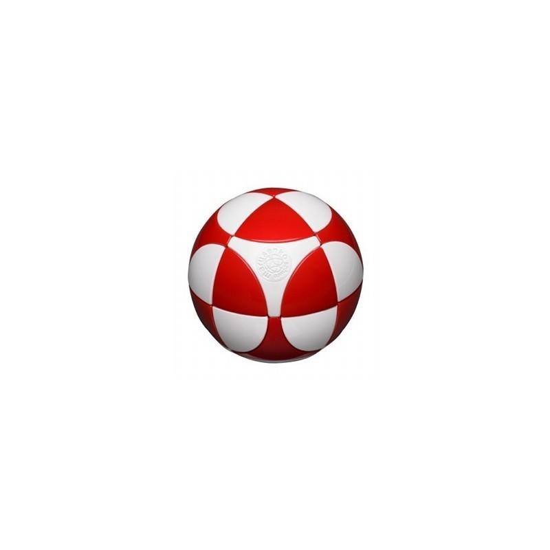 Esfera Marusenko Blanca y Roja, Nivel I
