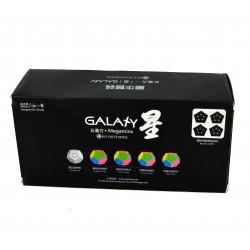 X-Man Galaxy Megaminx (Lux...
