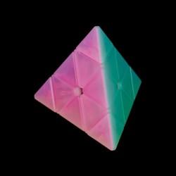 Qiyi Pyraminx Jelly