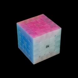 Qiyi 5x5 jelly