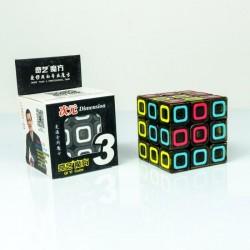 Qiyi 3x3 Dimension