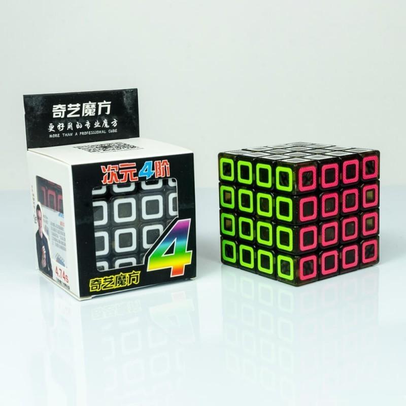 Qiyi 4x4 Dimension