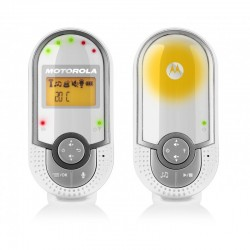 Motorola Monitor de audio...