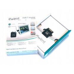 Ewent DVB-T Sintonizador...