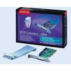 Adaptec SCSI Connect 2904...