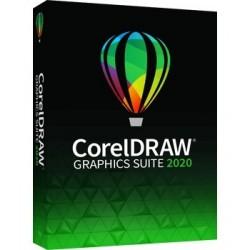 Corel DRAW Graphics Suite...