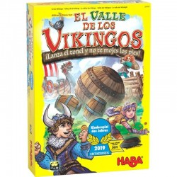 Haba El valle de los vikingos