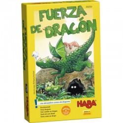 Haba Fuerza de dragón