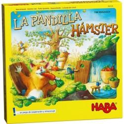 Haba La pandilla Hamster