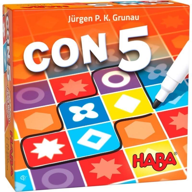 Haba CON5