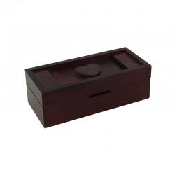 Caja Secreta Roja
