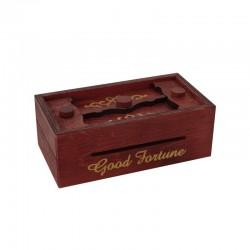 Caja Secreta Buena Fortuna