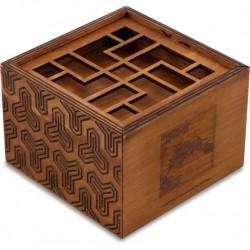 Caja Secreta Bambú