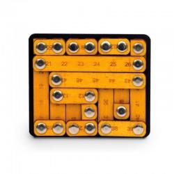 Constantin puzzles - Tough...