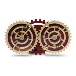Constantin puzzles - Double...