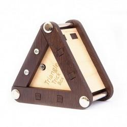 Caja Secreta Triangular