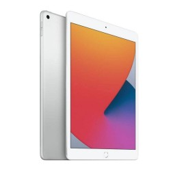 "Apple iPad 10.2""/ 128GB/ Plata"