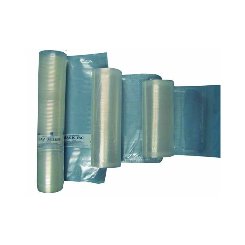 Magic Vac Pack 4 Rollos de vacio 15X600CM - 31309