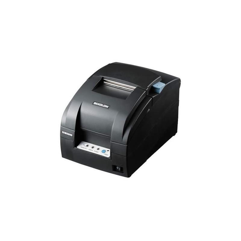 Samsung Impresora Ticket 275APG Negra 41055