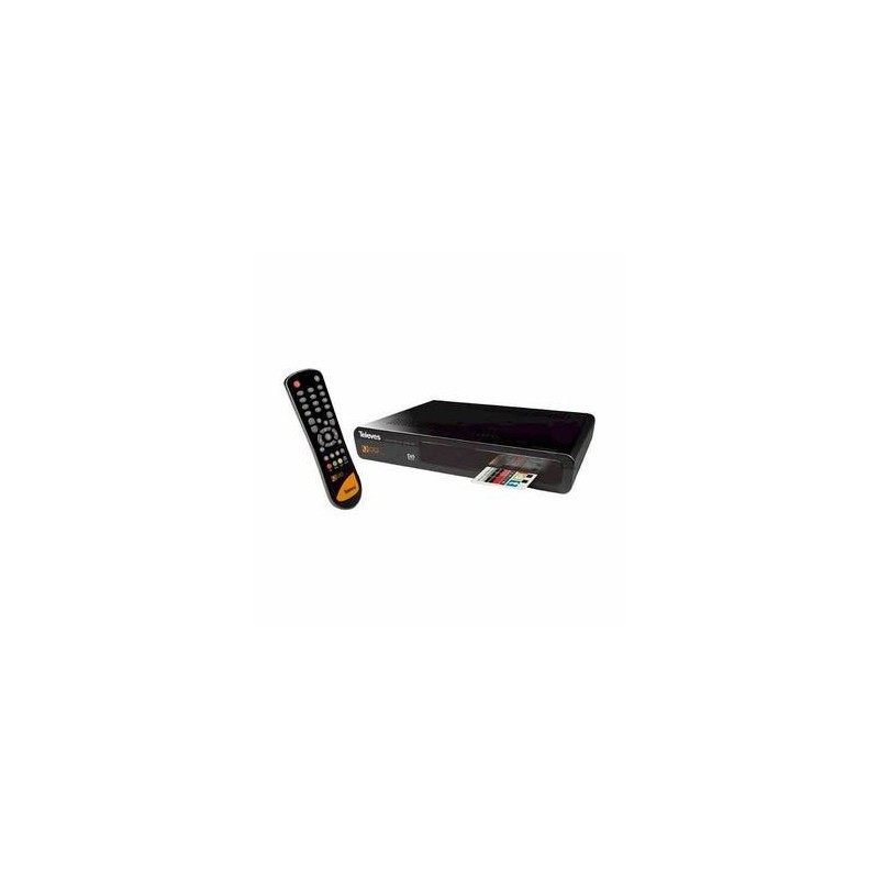 Televes Receptor TDT Premium QBO 7152