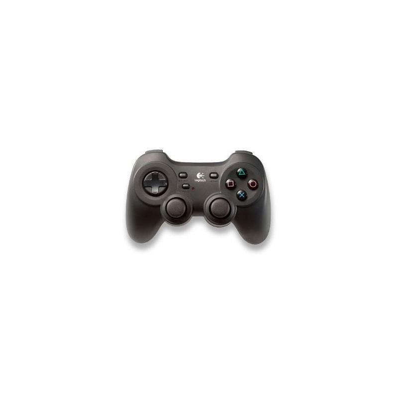 Logitech Cordless Precision Controller Gamepad 963455-0914