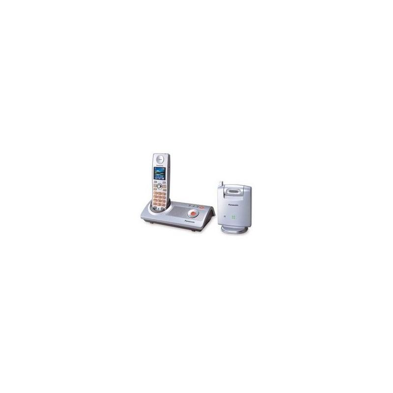 Panasonic Telefono Inalambrico KX-TG9140