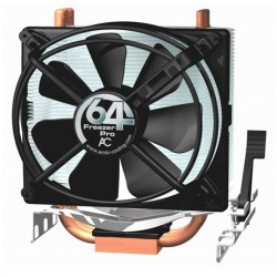 AC Cooler Freezer 64 Pro Pro