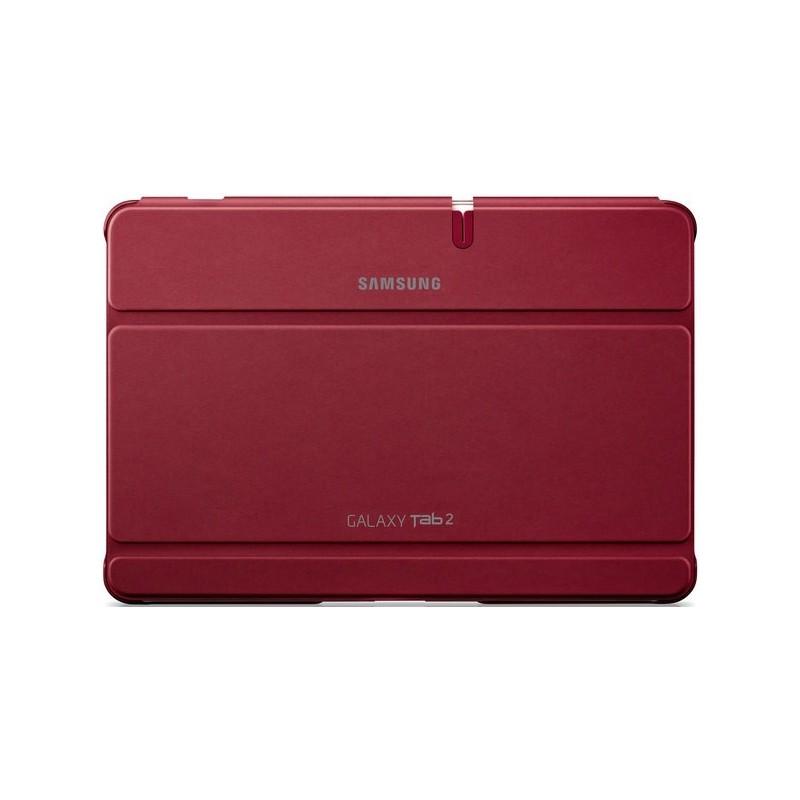 "Samsung EFC-1H8SRECSTD Book Cover Galaxy Tab 2 10.1""White"